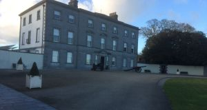 Oldbridge House, Co Louth