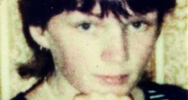 Ann Lovett: died after giving birth at the age of 15, in 1984. Photograph © The Irish Times