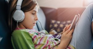 Child welfare experts tell us that it is important that children, many of whom are probably more tech-savvy than their parents, feel they can be honest online. Photograph: iStock