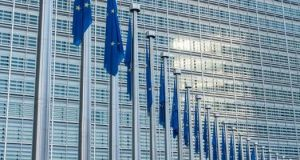 The European Commission is  proposing to raise the contributions it gets from member states for its next seven-year budget, which starts in 2021. Photograph: Getty Images