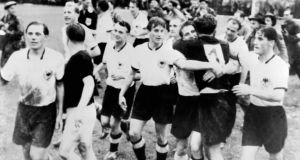 World Cup Moments: The miracle of Bern in 1954