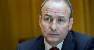 Fianna Fáil leader Micheál Martin: Given his experience and work rate, he remains the best leader available to the party. Photograph: Brenda Fitzsimons