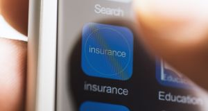 Insurance Ireland is to detail the need for reform in insurance claims at an Oireachtas committee on Tuesday. Photograph: iStock