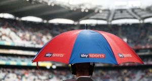 Sky Sports will show 14 games exclusively during the 2018 GAA football and hurling championships. Photo: Inpho