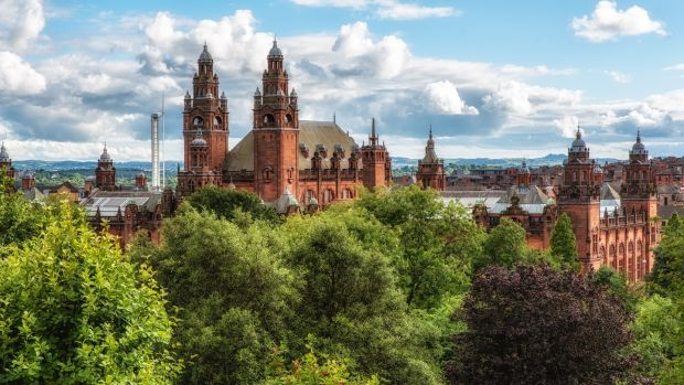 "Kelvingrove Art Gallery and Museum: a Glasgow ""must""."