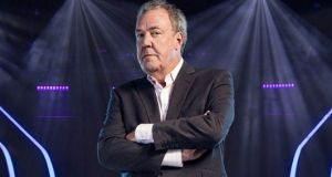 "Jeremy Clarkson: 'I can feel the word ""hate"" being stencilled on my back by the audience'"