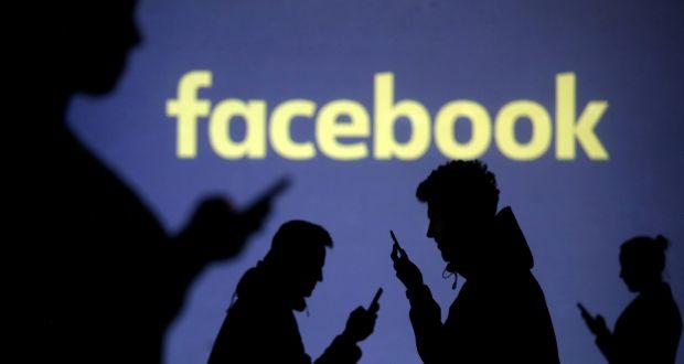 Facebook bans foreign ads for Eighth Amendment referendum