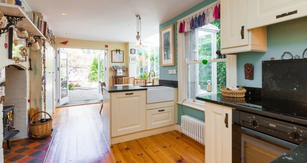 Homely Comforts In Rathgar Cul De Sac For EUR875000