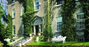 Lissaniskey House, north Tipperary