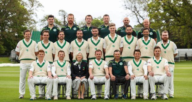 Pakistan Cricket Board Set To Invite Ireland For Winter Tour