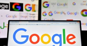 Google is to stop all advertising relating to the Eighth Amendment, amid concerns about the integrity of the vote. Photograph: Loic venance/AFP/Getty Images