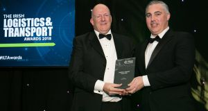 Irish Logistics & Transport Awards celebrated ninth year