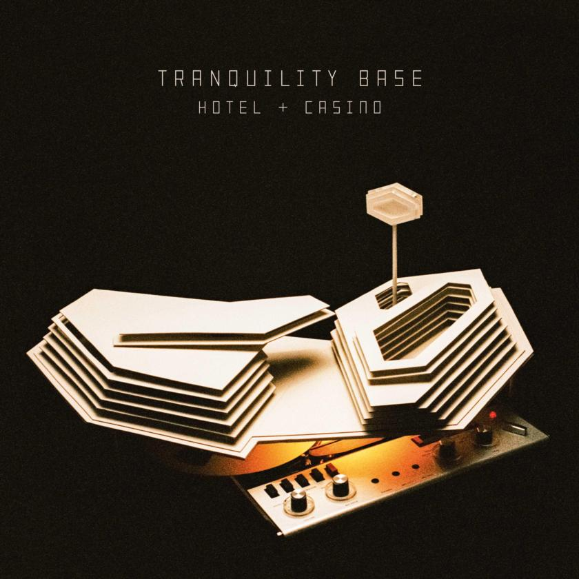Arctic Monkeys Tranquility Base Hotel Casino Review Its Got
