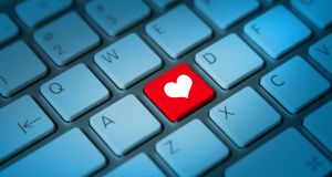 Facebook has tremendous scale: with more than 2.2 billion users logging on every month, 200 million of whom have their relationship status set to 'single'.  Photograph: iStock