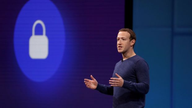 Mark Zuckerberg's next big thing: Amid concerns about the social network's dominance, there is also the chance that Facebook could fail. Photograph: Reuters