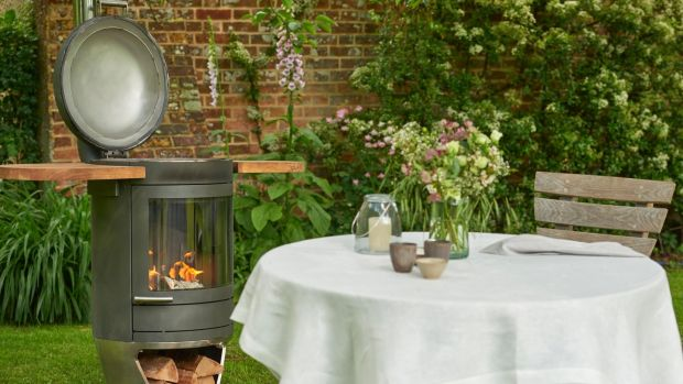 The Heat 500 is shortlisted for the garden product of the year to be announced at this year's RHS Chelsea Flower Show.
