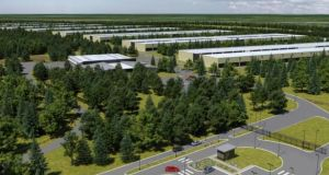 Apple's planned data centre in Athenry has been scrapped