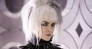 New this week: Nicole Kidman in How to Talk to Girls at Parties