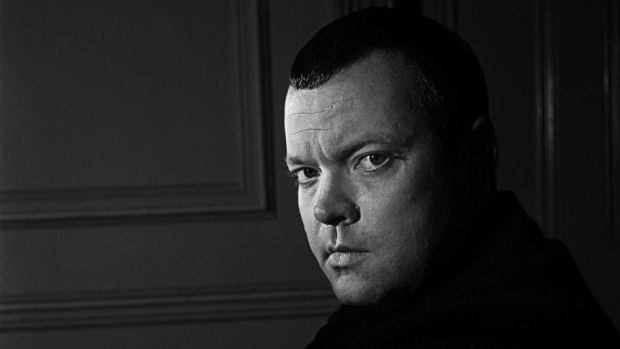 The Eyes of Orson Welles: what a shame Mark Cousins's documentary couldn't play as support to The Other Side of the Wind