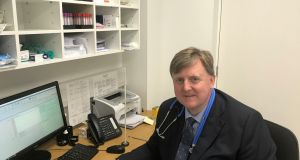 "Dr Nick Flynn has two clinics in Cork city: ""The response in both practices is like night and day."""
