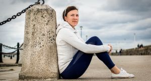 "Annalise Murphy: ""Being new into the class means there won't be any pressure on me, so I can enjoy the racing and that's when I'm at my best"""