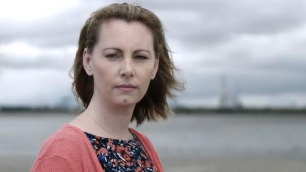 Emma Ní Mhathúna, a mother of five and one of the women who had a delayed cervical cancer diagnosis uncovered in the recent review by the HSE