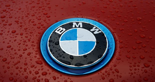 Bmw To Recall 10 600 Cars In Ireland Over Stalling Risk