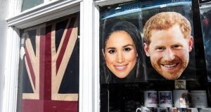 It's not the done thing, evidently, to openly admit to liking the royals, or wanting to celebrate the royal wedding. Yet cometh the hour, it's safe to assume that most Irish people will be throwing a glance, even a furtive one, towards the nuptials.