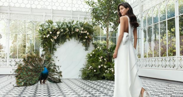 Don T Have Meghan Markle S Wedding Dress Budget Here Are Some Inexpensive Options