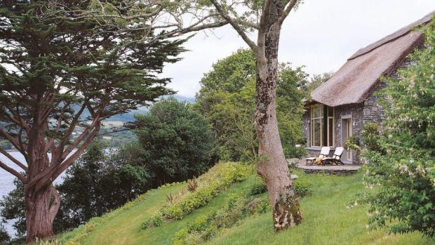 Garden Cottage at Sheen Falls Lodge, Kerry
