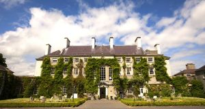 Tetrarch co-owns and manages a broad range of assets, including the Mount Juliet hotel and golf resort in Co Kilkenny.
