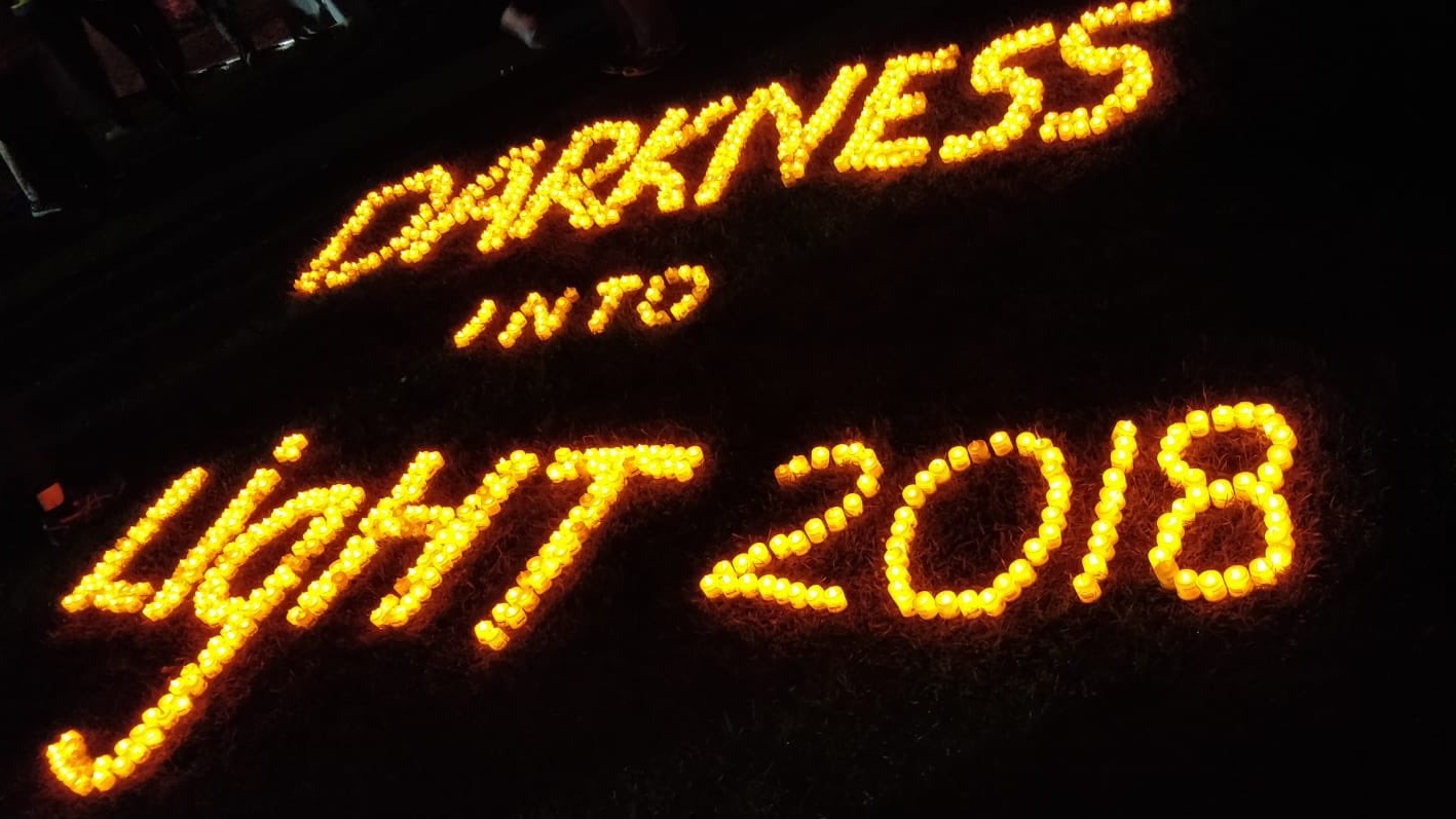 Out Of Darkness Into Light >> Yoga At Dawn As 10 000 Turn Out For Galway S Darkness Into Light