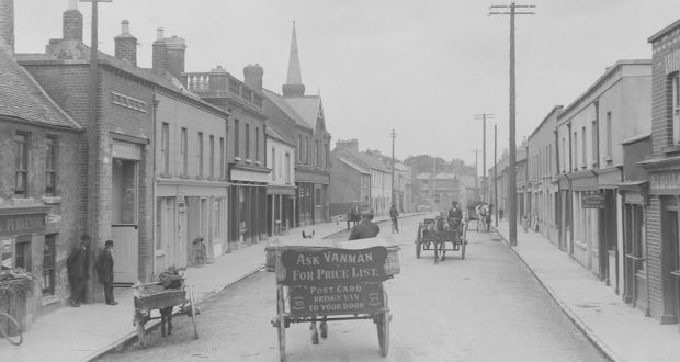 Knocklyon to go Online - South Dublin Libraries Digital Archive