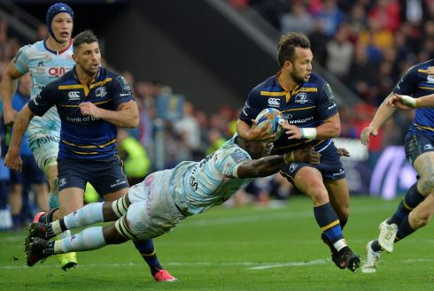 Replacements - Jamison Gibson-Park showed well, again, but there was minimal bench impact as Leinster have been stretched to frightening levels with 55 players (37 in Europe) needed so far this season. Rating: 6