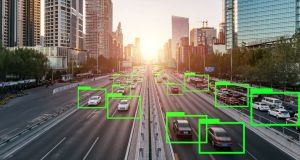 Autonomous vehicle technology is set to transform our lives, with many potential benefits. Photograph: Getty Images