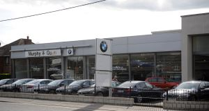 Murphy gunn expected to end bmw franchise after 50 years for Franchise ad garage