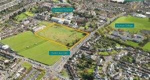 The 6.75-acre site at the Swords Road, Dublin 7