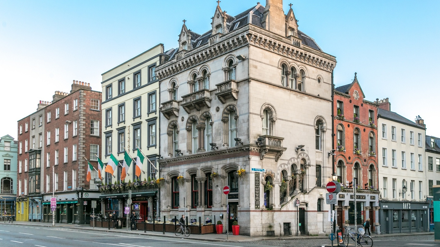The Best Things To Do in Dublin - Culture Trip