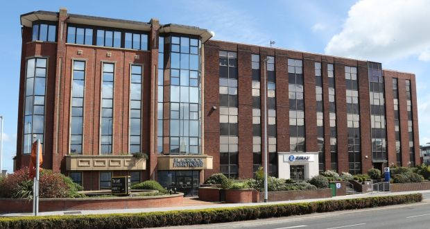 office in house. Blackrock Hall, Park House And Zurich In Blackrock, Dublin Office