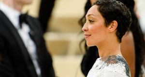 Ruth Negga: the Oscar-nominated Irish actor  will play 'Hamlet' at the Gate theatre