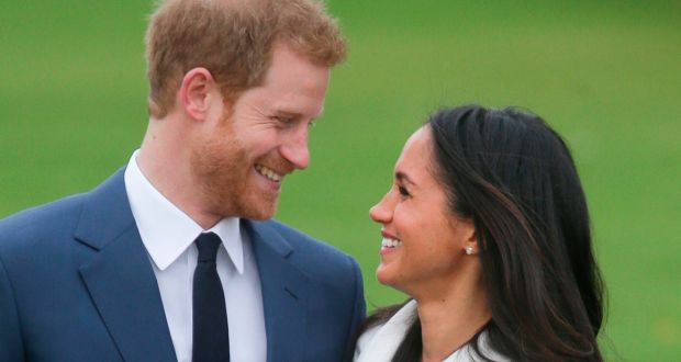 A Co Donegal Hotel Has Cancelled Royal Wedding Themed