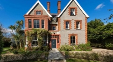 Picture perfect Victorian property on the market for €3.15m
