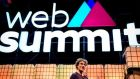 Web Summit chief executive Paddy Cosgrave