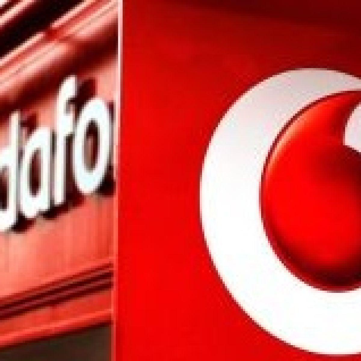 Vodafone records slip in service revenues to €949m