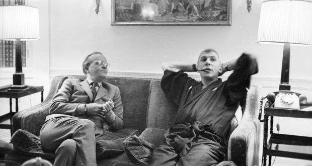 Capote Tapes - A doco about the writer & his scandalous last book!