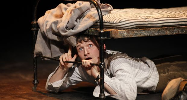 Michael morpurgo my first impressions of the world were of a pure mesmerising storytelling shane oregan in private peaceful fandeluxe Images