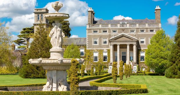 Irelands hidden downton on suir seeks 175m grand palladian mansion with sea views in donabate for 10m fandeluxe Gallery