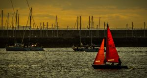 Sailing clubs around the country have signed up to the Try Sailing initiative