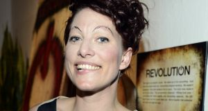 Amanda Palmer: On My Culture Radar