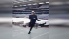 Mick Jagger posts video dancing in Croke Park ahead of The Rolling Stones' gig
